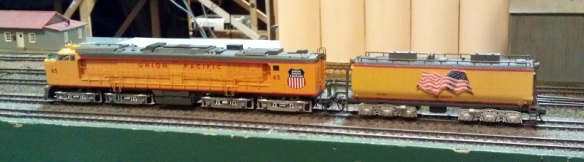 Bearwood Modular HO -NMRA 2014 9