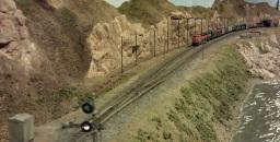 Horsethief Bridge NMRA 2014 - Mixed Manifest 2