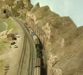 Horsethief Bridge NMRA 2014 - Mixed Manifest 4