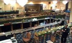 NMRA (BR) 2014 - Main Hall 1