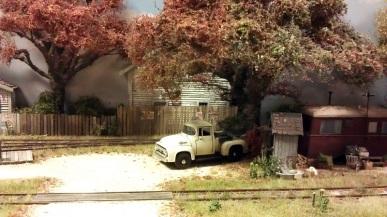 Stout Oak, Iowa NMRA 2014 - 2