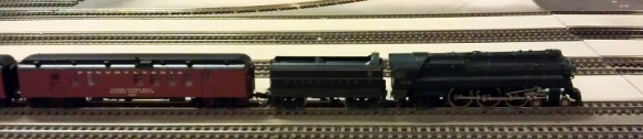 Black Dimonds -NMRA 2014 4