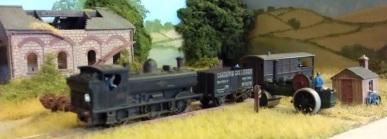 P&DMRS 2014 - Mallingford 1