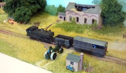 P&DMRS 2014 - Mallingford 2