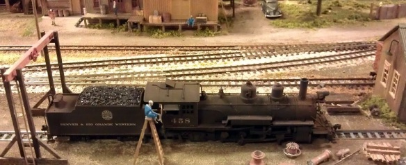 Sawpit Creek - NMRA 2014 1