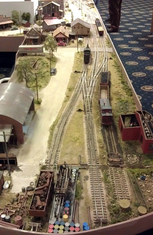 Sawpit Creek - NMRA 2014 10