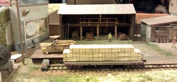 Sawpit Creek - NMRA 2014 18