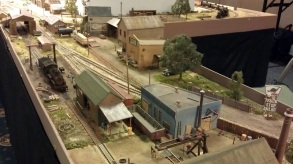 Sawpit Creek - NMRA 2014 19