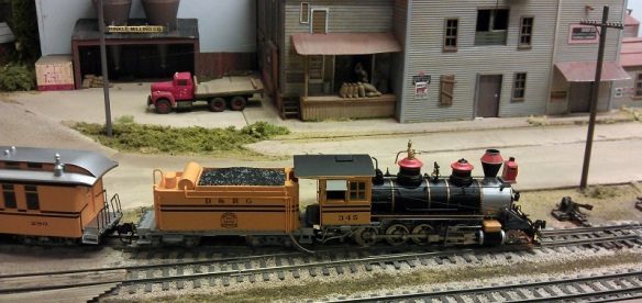 Sawpit Creek - NMRA 2014 20