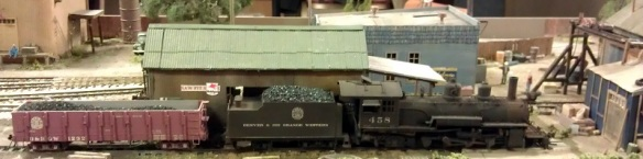Sawpit Creek - NMRA 2014 21