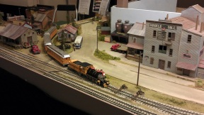Sawpit Creek - NMRA 2014 22