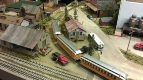 Sawpit Creek - NMRA 2014 27