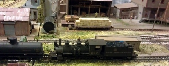 Sawpit Creek - NMRA 2014 28