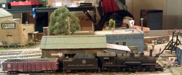 Sawpit Creek - NMRA 2014 30
