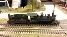 Sawpit Creek - NMRA 2014 6