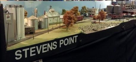 Stevens Point - NMRA 2014 1