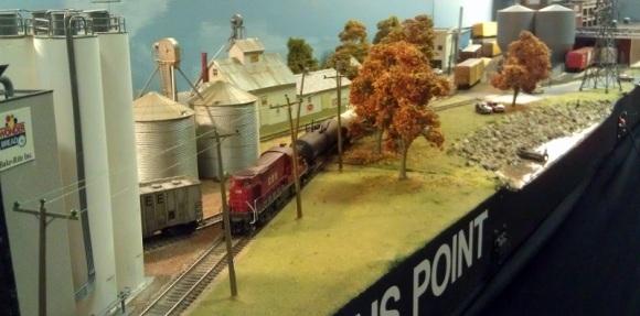 Stevens Point - NMRA 2014 18
