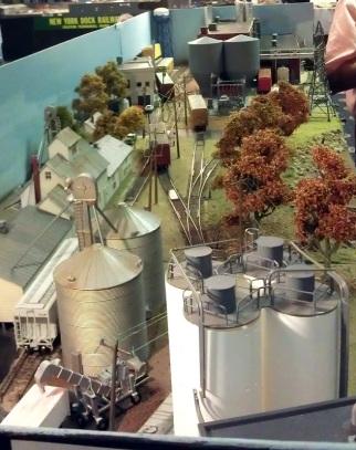 Stevens Point - NMRA 2014 2