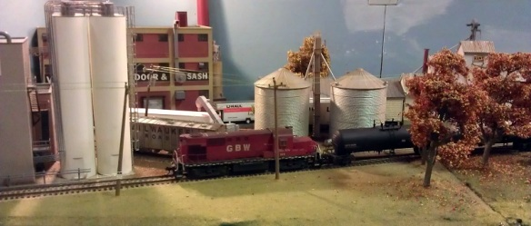 Stevens Point - NMRA 2014 5
