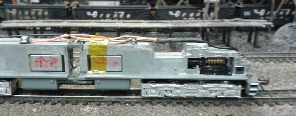 DD35 Chasssis Mk2