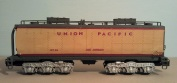 O Scale Tender Shells Finished 22