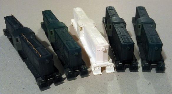 RT-624 XHD First Print 1