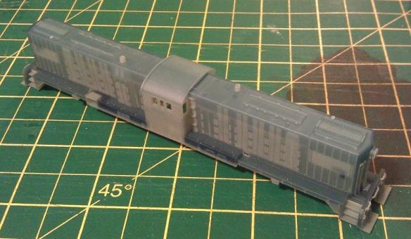 RT-624 XHD First Print 10