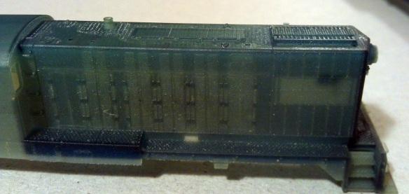 RT-624 XHD First Print 11
