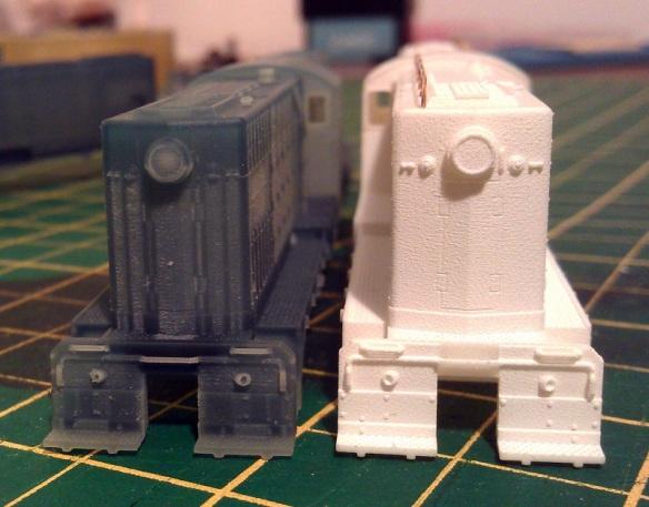 RT-624 XHD First Print 12