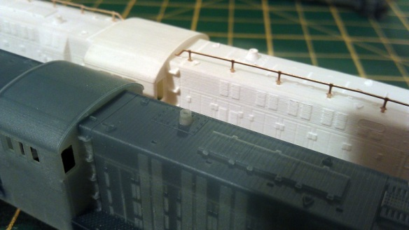 RT-624 XHD First Print 3
