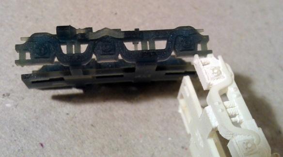 RT-624 XHD First Print 6