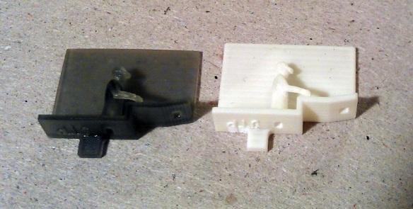 RT-624 XHD First Print 7