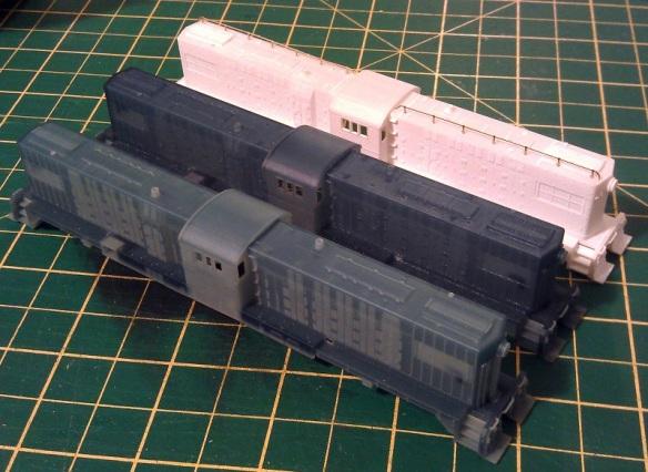 RT-624 XHD First Print 9
