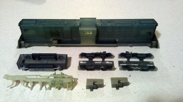 RT-624 XHD Kit