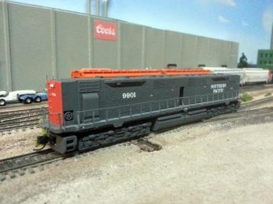 DD-35 SP Model 9901 1 (Kevin Caldwell)
