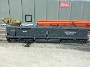 DD-35 SP Model 9901 2 (Kevin Caldwell)