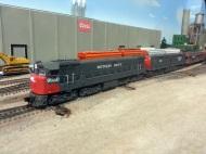 DD-35 SP Model 9901 4 (Kevin Caldwell)