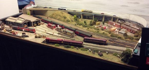 Southampton MRC 24-1-2015 Barton Hill 1