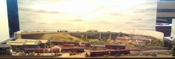 Southampton MRC 24-1-2015 Barton Hill 3
