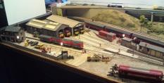 Southampton MRC 24-1-2015 Barton Hill 4