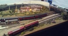 Southampton MRC 24-1-2015 Barton Hill 5