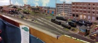 Southampton MRC 24-1-2015 Botleigh Old North Raod
