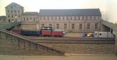 Southampton MRC 24-1-2015 Hebble Vale Goods 6