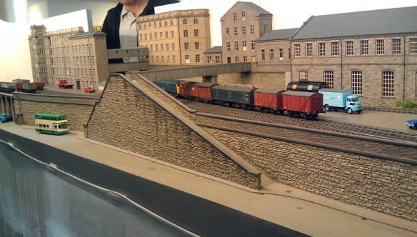 Southampton MRC 24-1-2015 Hebble Vale Goods 7