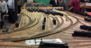 Southampton MRC 24-1-2015 Leicester South GC 10