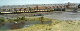 Southampton MRC 24-1-2015 Leicester South GC 19