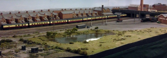 Southampton MRC 24-1-2015 Leicester South GC 3