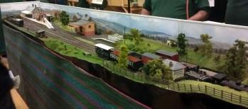 Southampton MRC 24-1-2015 Littlebridge 1