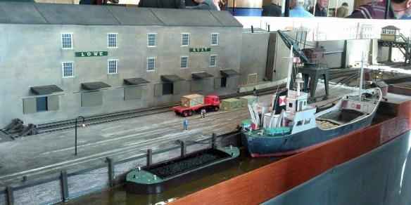 Southampton MRC 24-1-2015 Lowe Quay 3