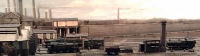 Southampton MRC 24-1-2015 Maindee East Shed - 2